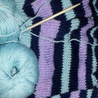 lana  colorata gomitoli