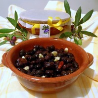 olive alla Calabrese