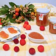 marmellata di corbezzoli, casafacilefelice.org