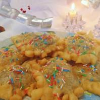 calzoncelli dolci fritti