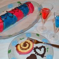 casafacilefelice.org, bisquit degli innamorati, pasta bisquit