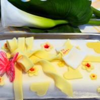 www.casafacilefelice.org,torta pacchetto,torta di crema,pasta di zucchero