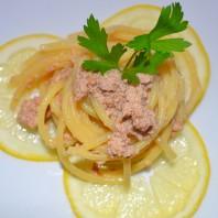 bottarga fresca,tonno,www.casafacilefelice.org,spaghetti,