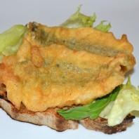 www.casafacilefelice.org,alici dorate e fritte,alici menaica