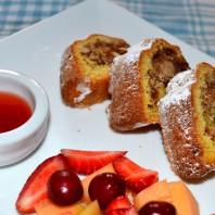 www.casafacilefelice.org,ring cake,donut,ciambella ripiena