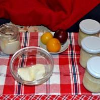 www.casafacilefelice.org,yogurt dolce alla vaniglia,