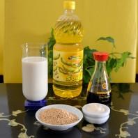www.casafacilefelice.org,soia,glicyne soja,lecitina,salsa,latte,soy,soya,