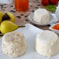 www.casafacilefelice.org,formaggio di capra,formaggio senza caglio,