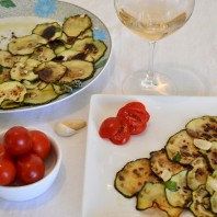 www.casafacilefelice.org,scapece,zucchine,