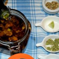 melanzane a funghetto,sottolio,casafacilefelice.org,