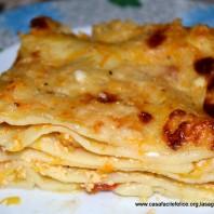 www.casafacilefelice.org,lasagna,lasagna zucca gialla,