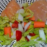 brodo di pollo,www.casafacilefelice.org,