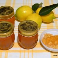 gelatina di limoni