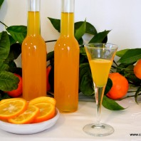 mandarinetto liquore