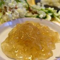 gelatina petali acacia