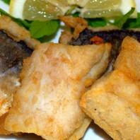barracuda fritto