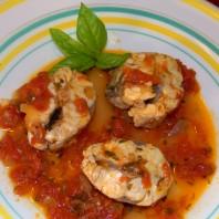 zuppa di barracuda boccagialla