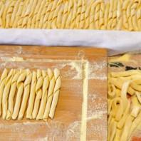 impasto pasta fresca