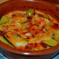 parmigiana verdure miste