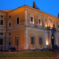 Etruscan Museum of Villa Giulia, Rome, Italy