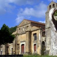 Roscigno Vecchia, Salerno